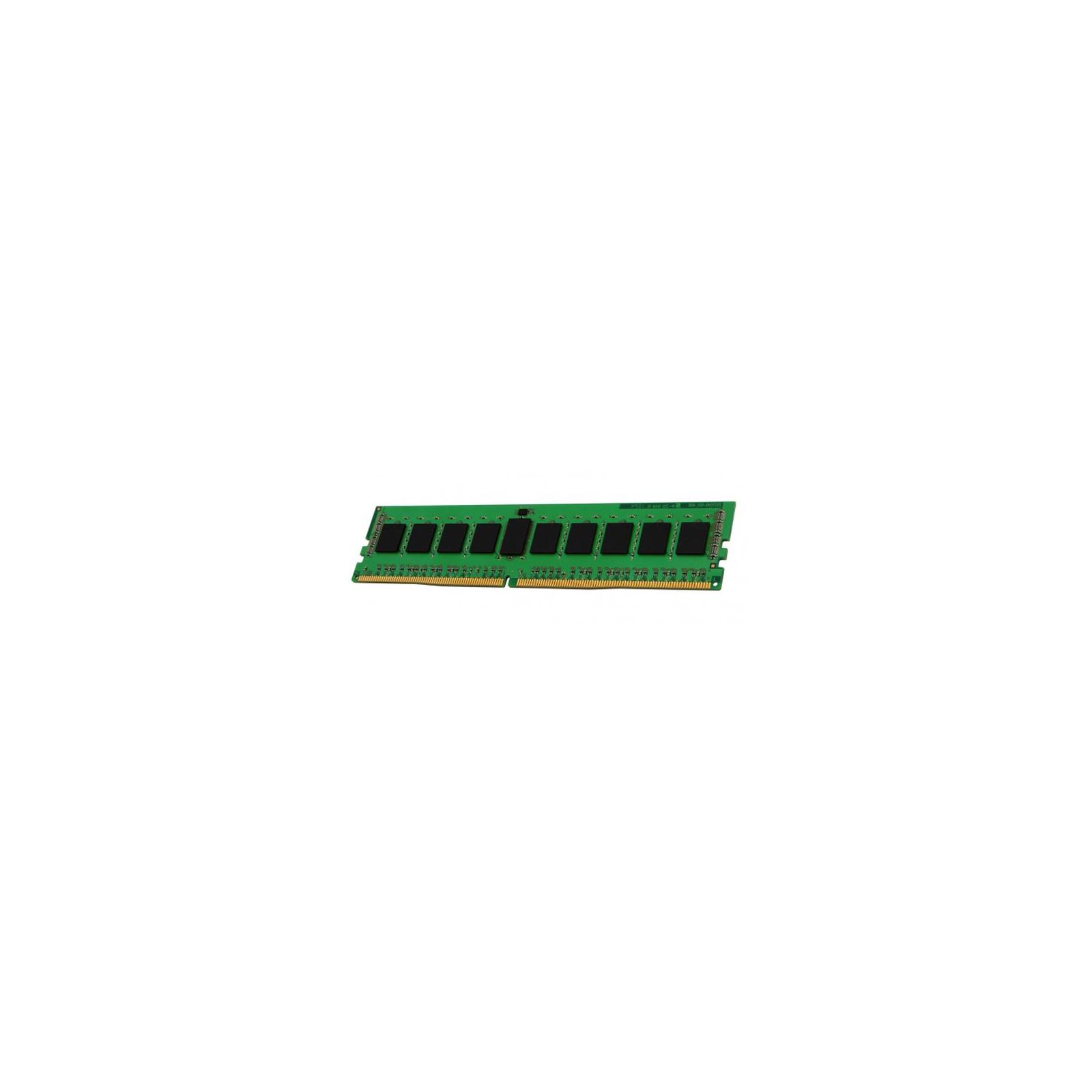Модуль памяти для компьютера DDR4 4 GB 2400 MHz Kingston (KCP424NS6/4)