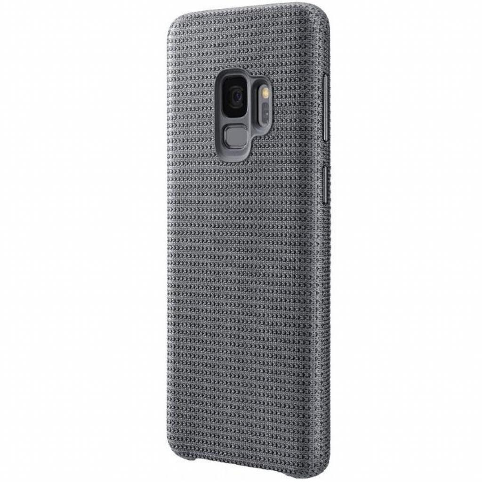 Чехол для моб. телефона Samsung для Galaxy S9 (G960) Hyperknit Cover Grey (EF-GG960FJEGRU) изображение 5