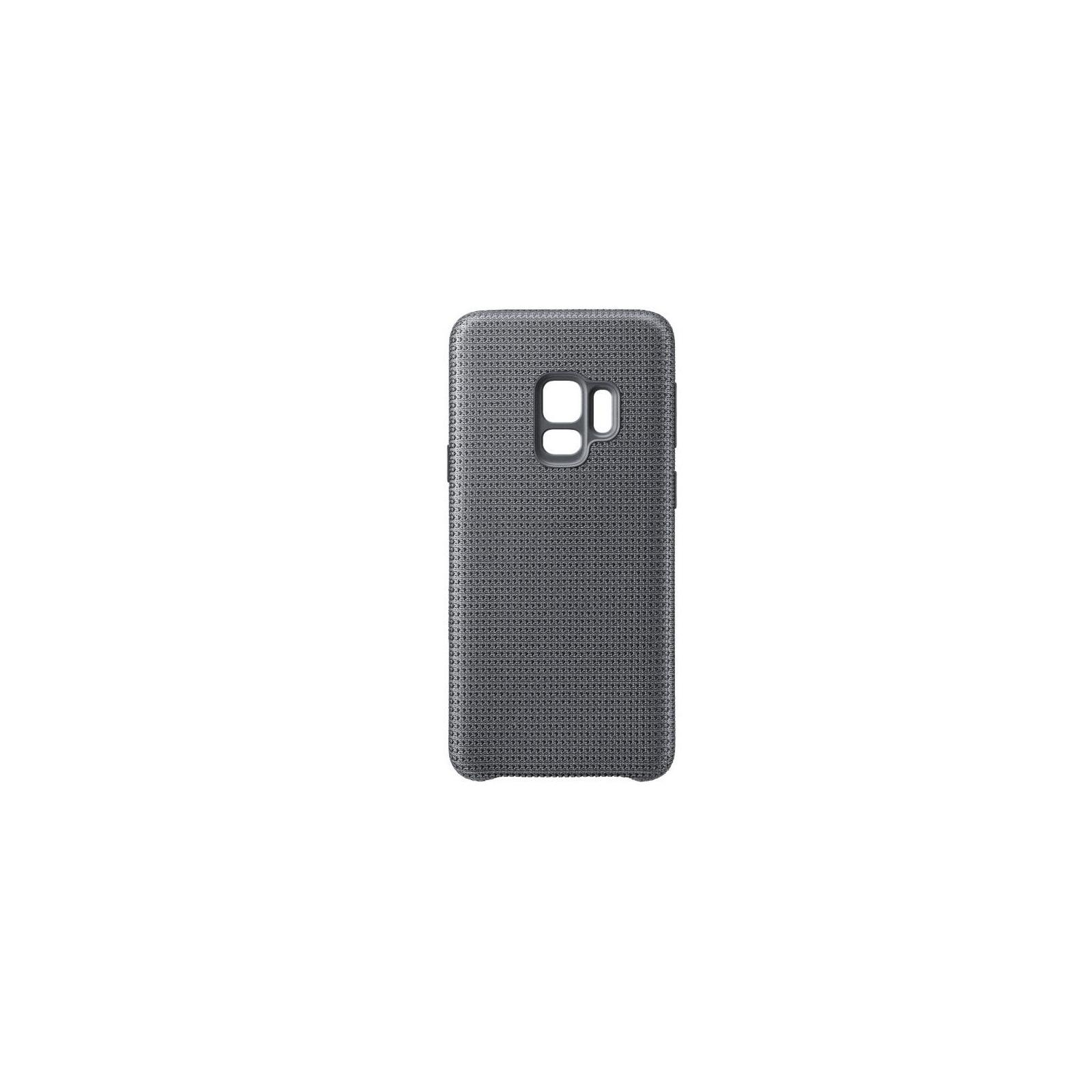 Чехол для моб. телефона Samsung для Galaxy S9 (G960) Hyperknit Cover Grey (EF-GG960FJEGRU)
