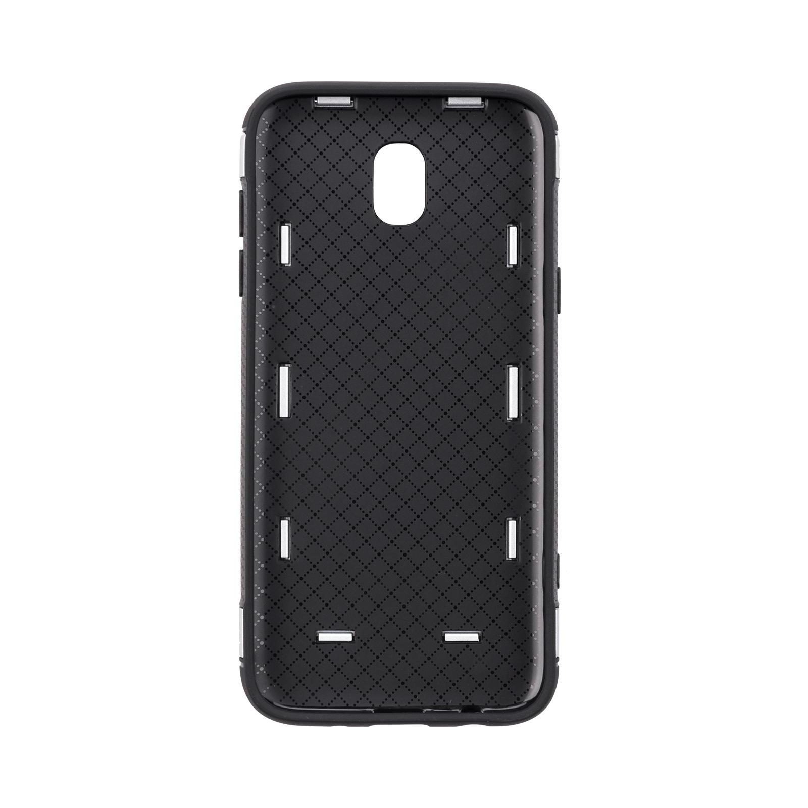 Чехол для моб. телефона Laudtec для Samsung J5 2017/J530 Ring stand (silver) (LR-J530-SR) изображение 9