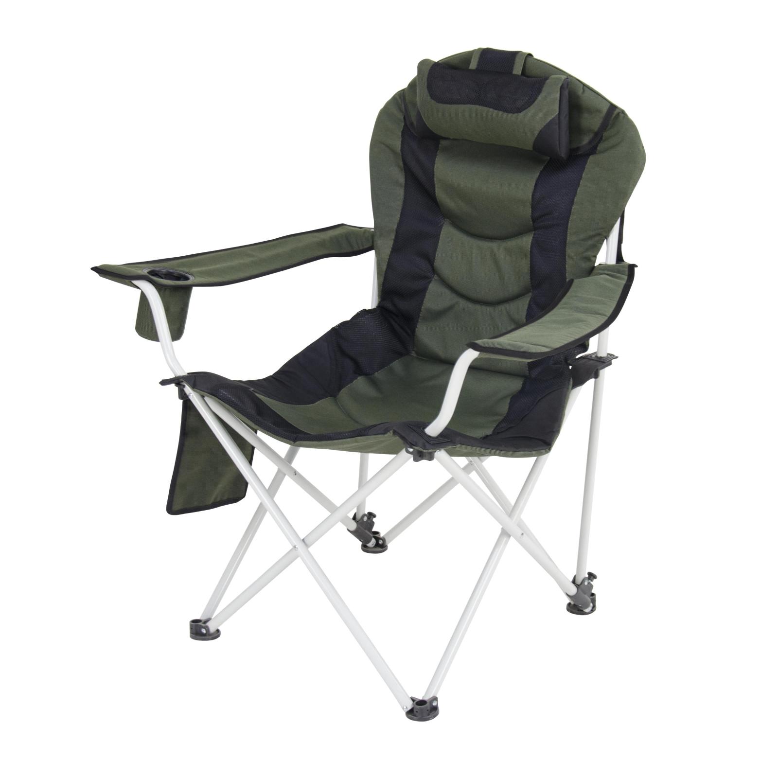 Кресло складное Time Eco Директор (4820183480552)
