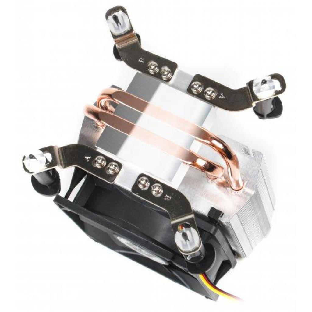 Кулер для процессора Titan TTC-NC65TX(RB) изображение 2