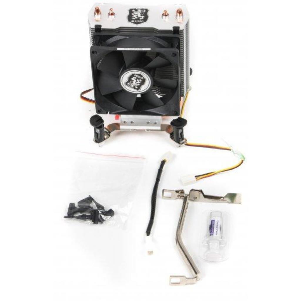 Кулер для процессора Titan TTC-NC65TX(RB) изображение 3