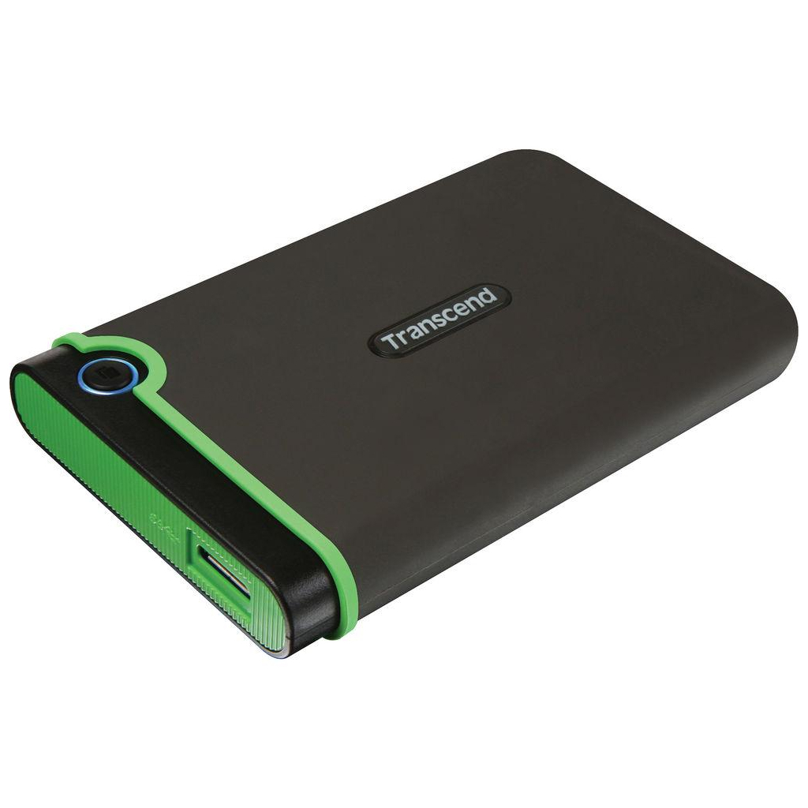 """Внешний жесткий диск 2.5"""" 500GB Transcend (TS500GSJ25M3S) изображение 4"""
