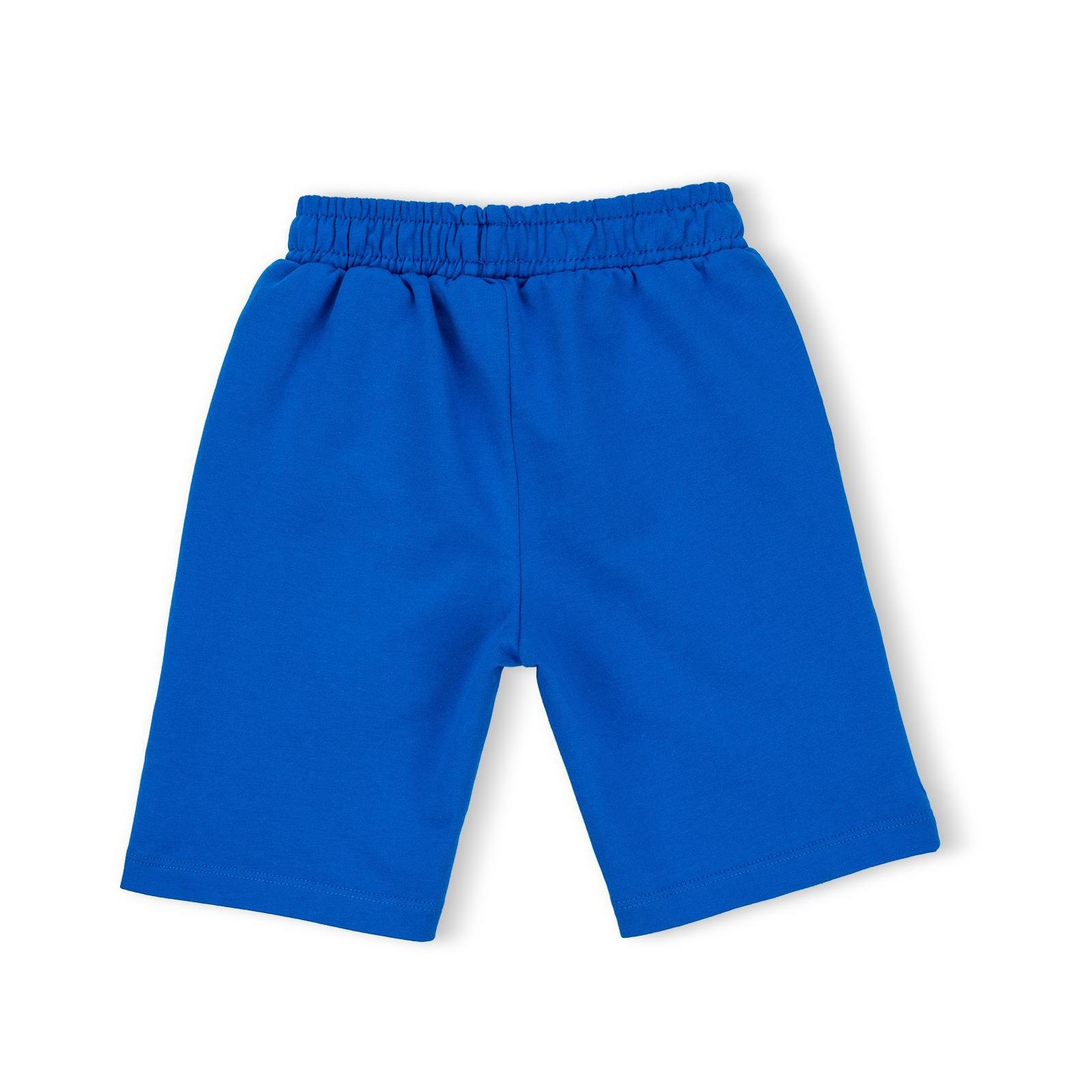 """Футболка детская Breeze с шортами """"AUTHENTIC"""" (10583-92B-blue) изображение 6"""