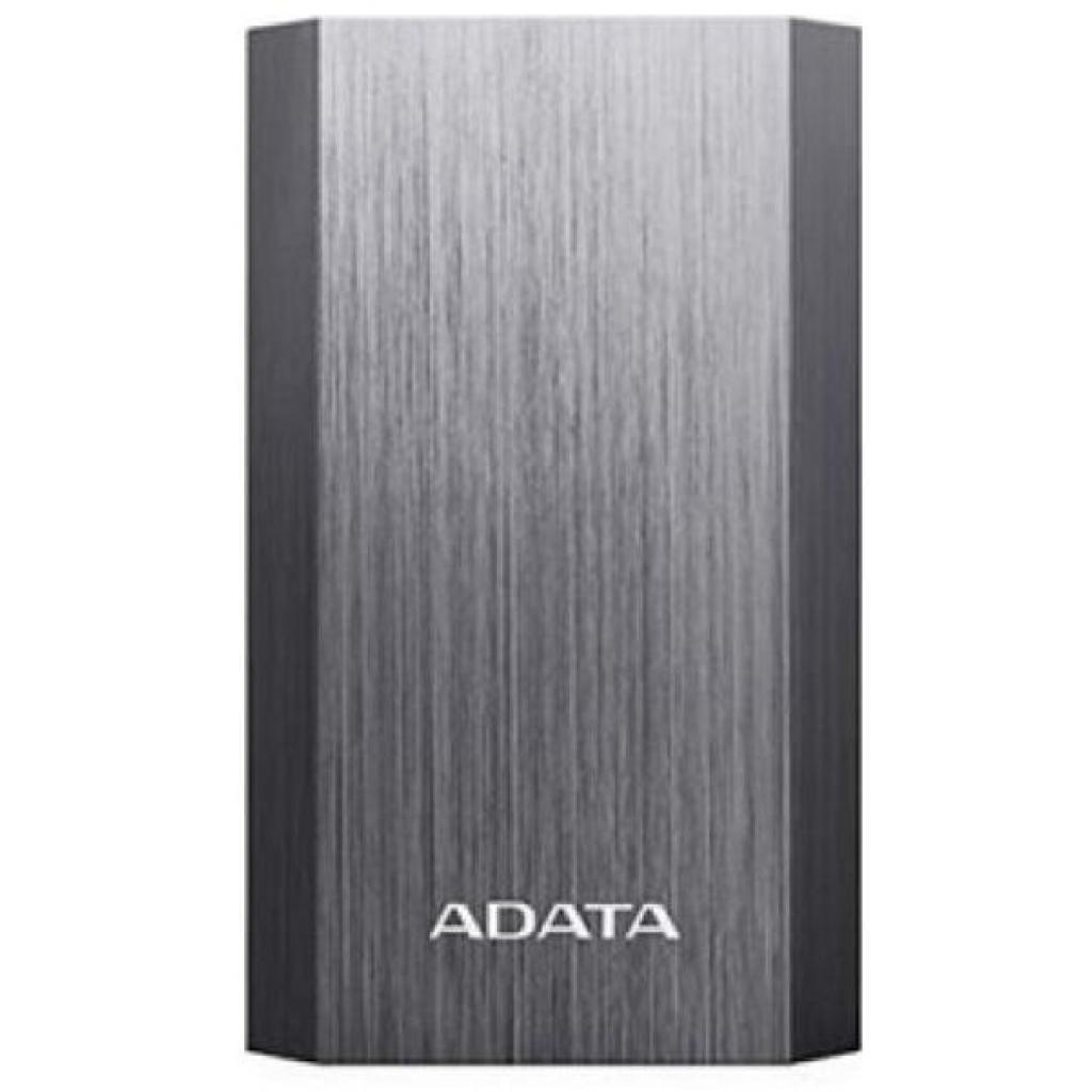 Батарея универсальная ADATA A10050 10050mAh Golden (AA10050-5V-CGD) изображение 2