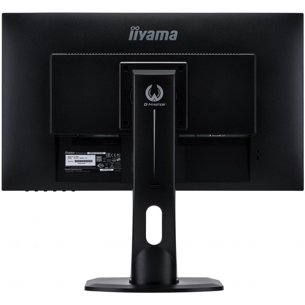 Монитор iiyama GB2530HSU-B1 изображение 4