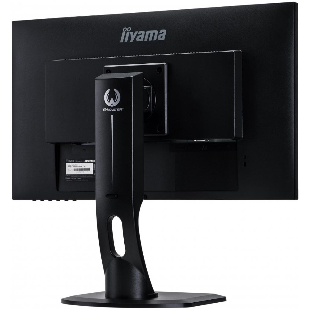 Монитор iiyama GB2530HSU-B1 изображение 6