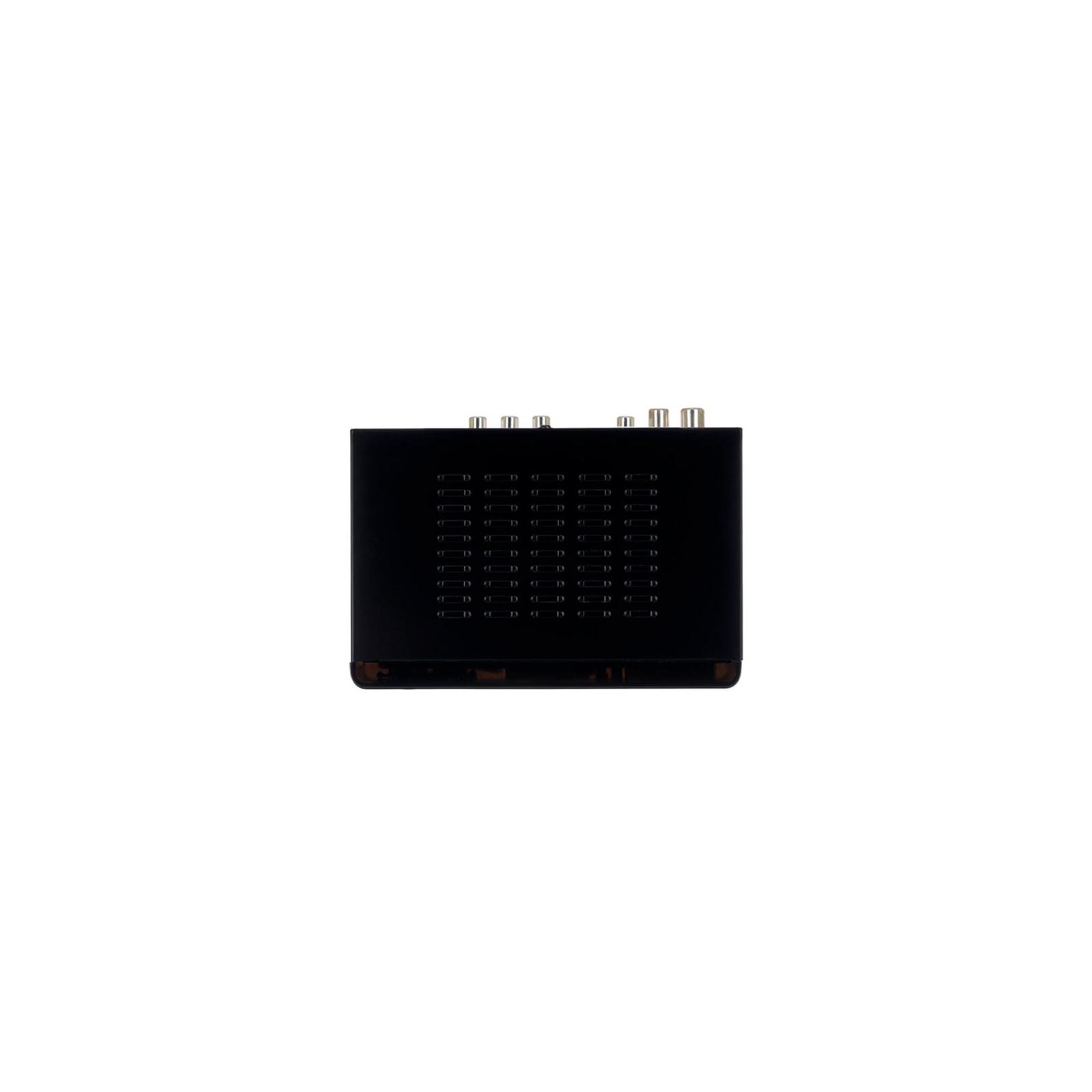 ТВ тюнер Ergo 1638 (DVB-T, DVB-T2) (STB-1638) изображение 3
