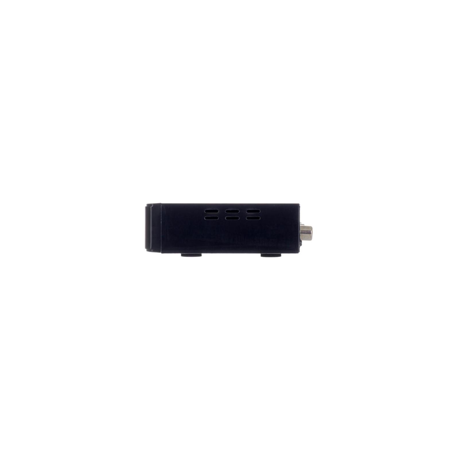 ТВ тюнер Ergo 1638 (DVB-T, DVB-T2) (STB-1638) изображение 4