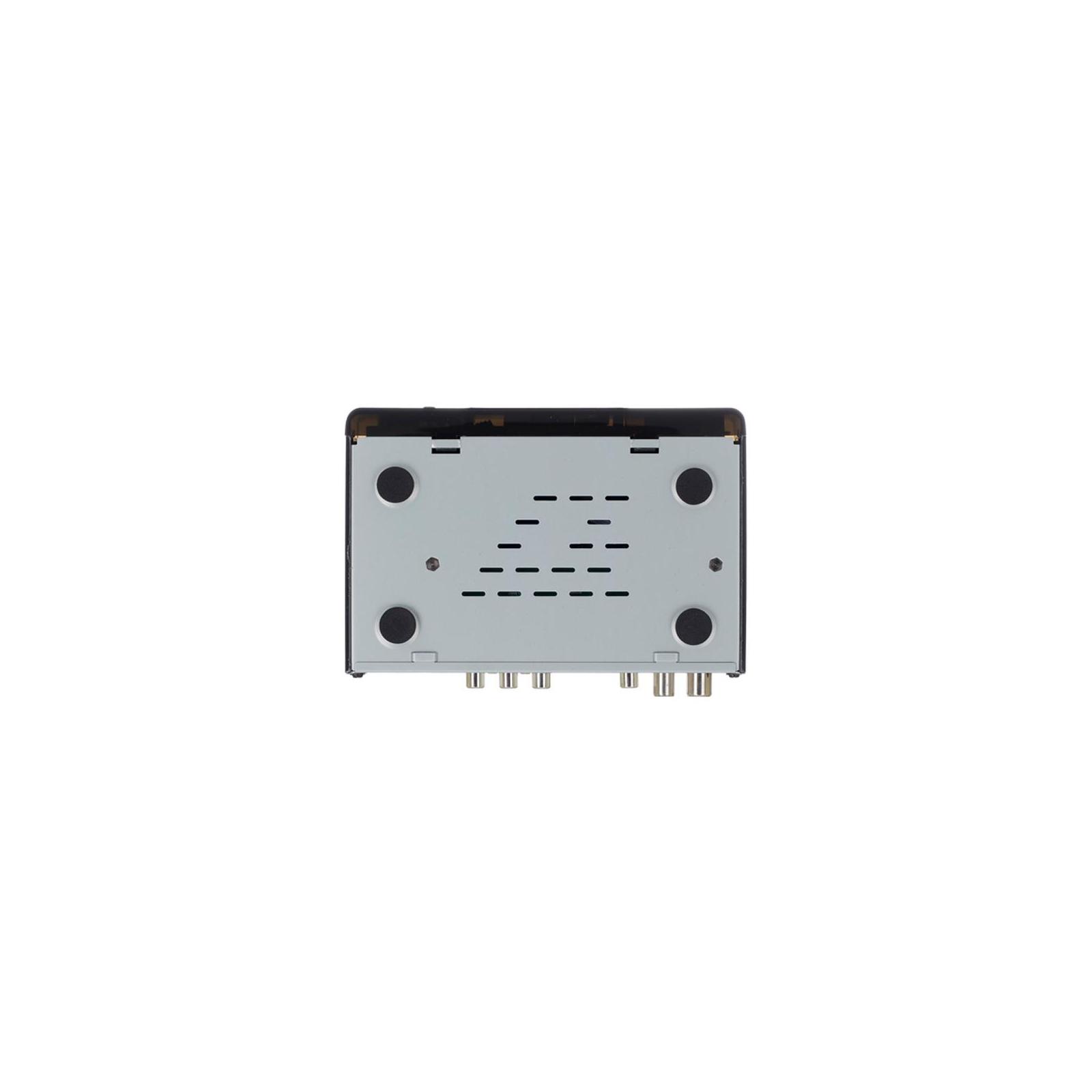 ТВ тюнер Ergo 1638 (DVB-T, DVB-T2) (STB-1638) зображення 6