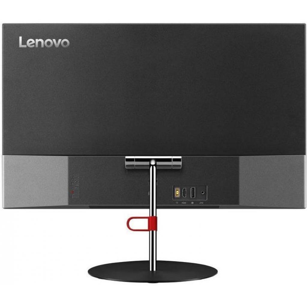 Монитор Lenovo ThinkVision X24-20 (61BDGAT3UA) изображение 4