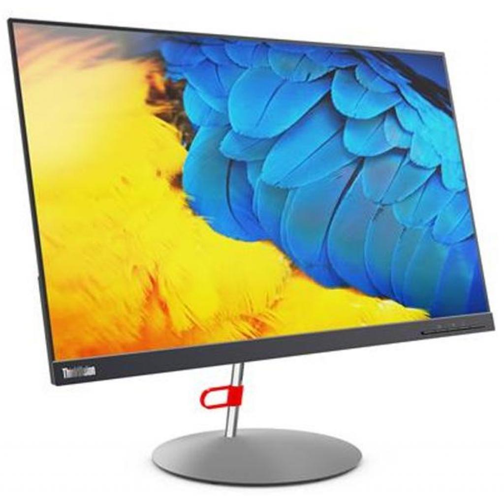 Монитор Lenovo ThinkVision X24-20 (61BDGAT3UA) изображение 9