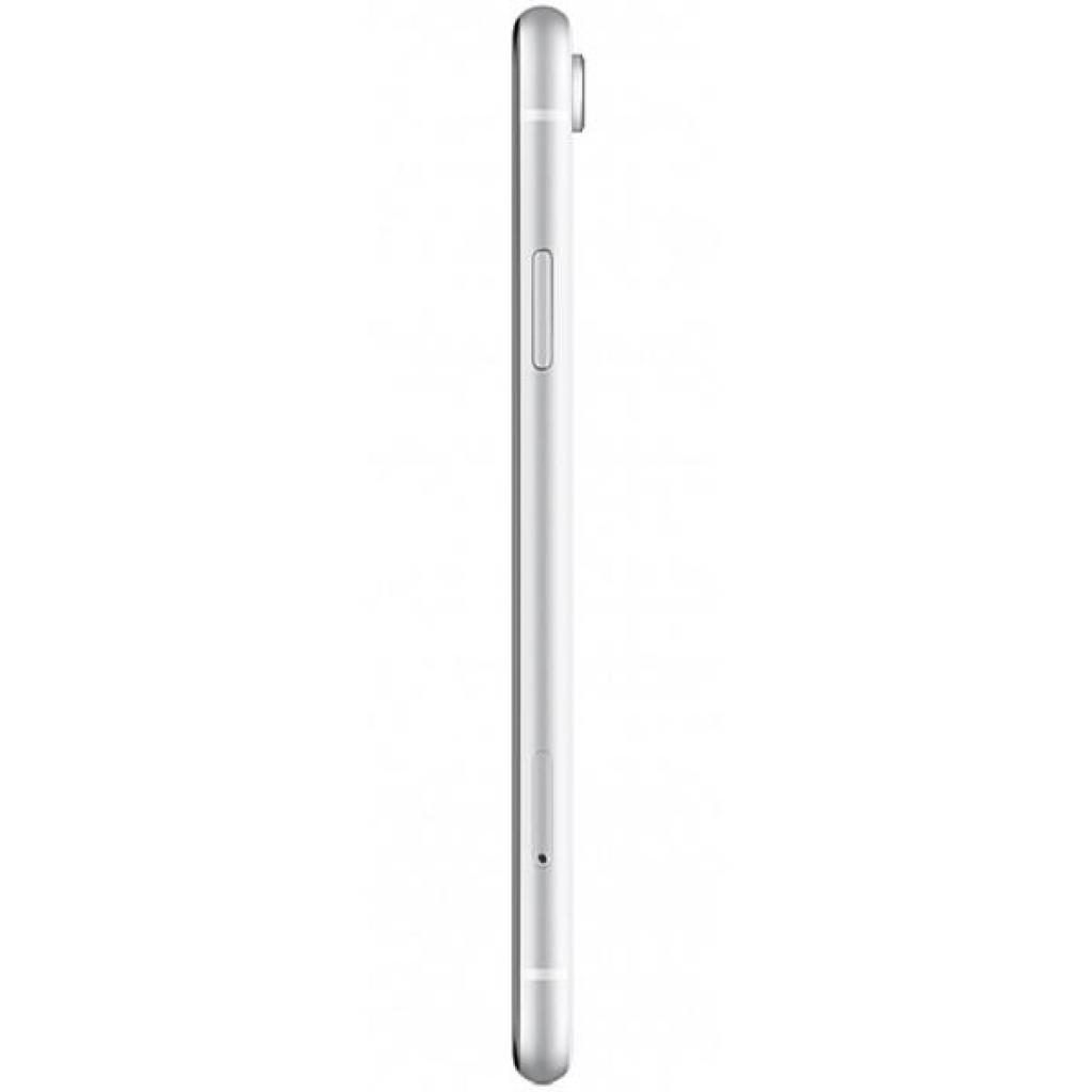 Мобильный телефон Apple iPhone XR 128Gb White (MRYD2FS/A) изображение 3