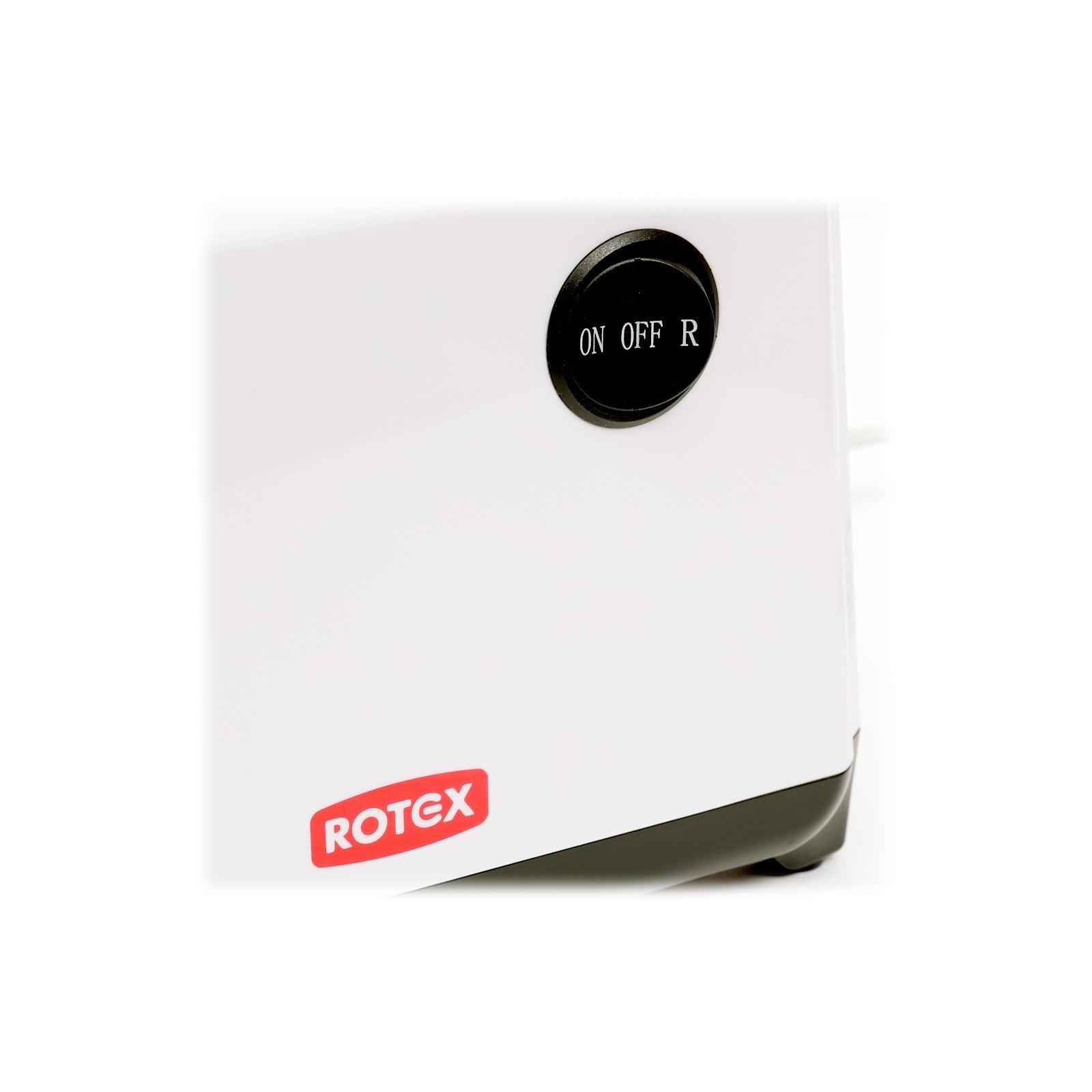 Мясорубка Rotex RMG200-W изображение 2