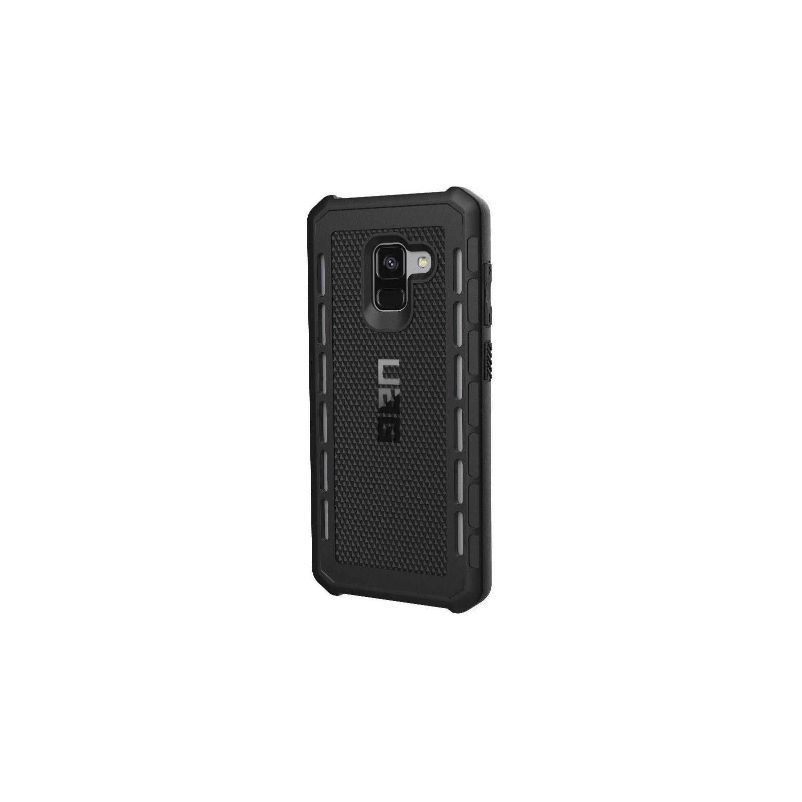 Чехол для моб. телефона UAG Samsung Galaxy A8 Outback Black (GLXA8-O-BK) изображение 4