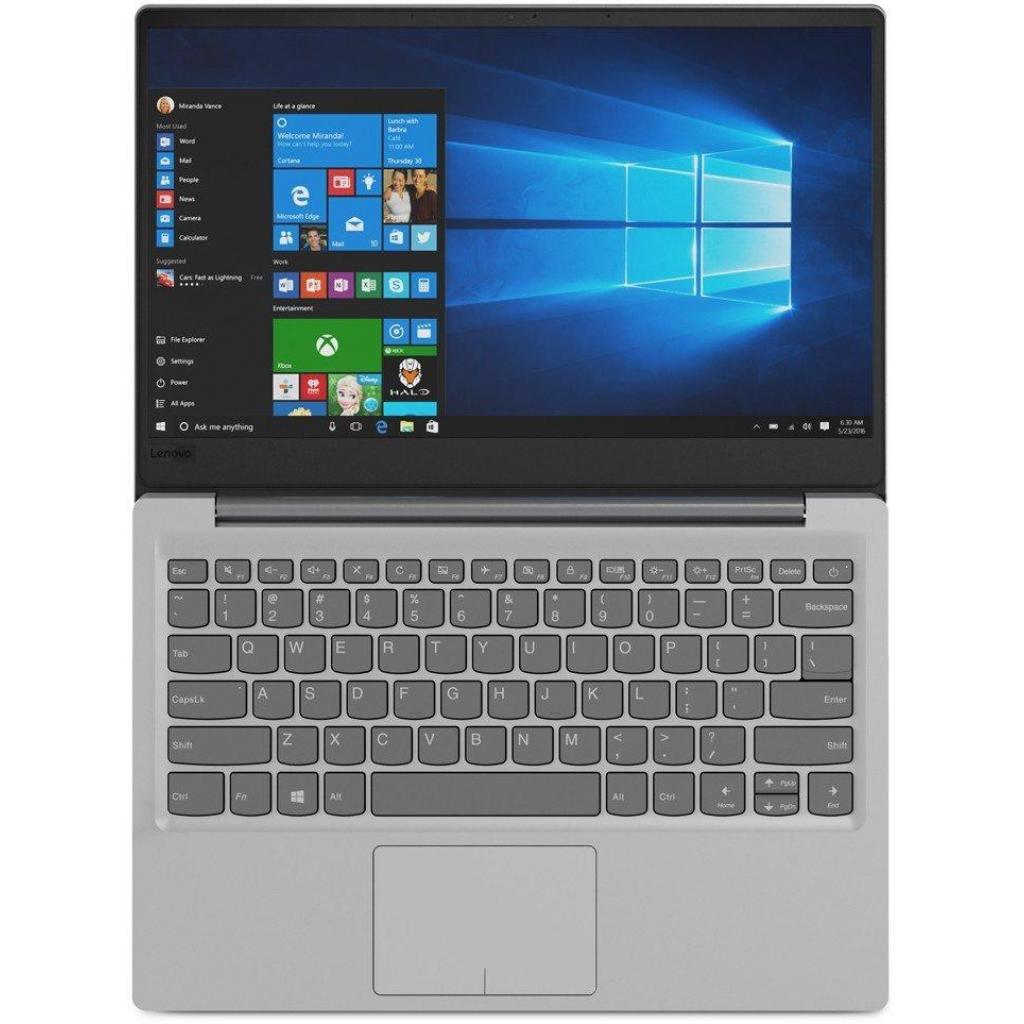 Ноутбук Lenovo IdeaPad 320S-13 (81AK00EPRA) изображение 8