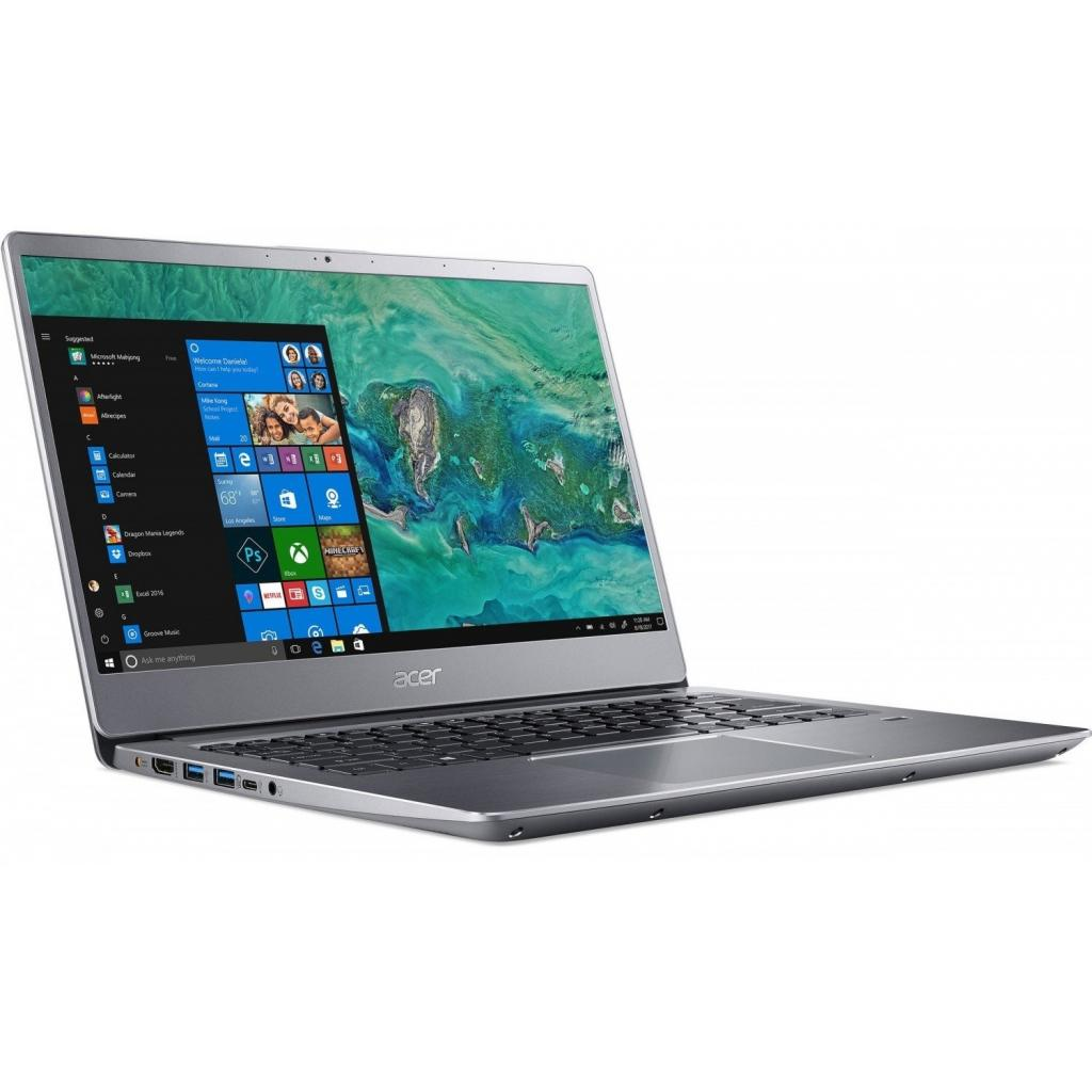 Ноутбук Acer Swift 3 SF315-52-51QL (NX.GZ9EU.018) изображение 2