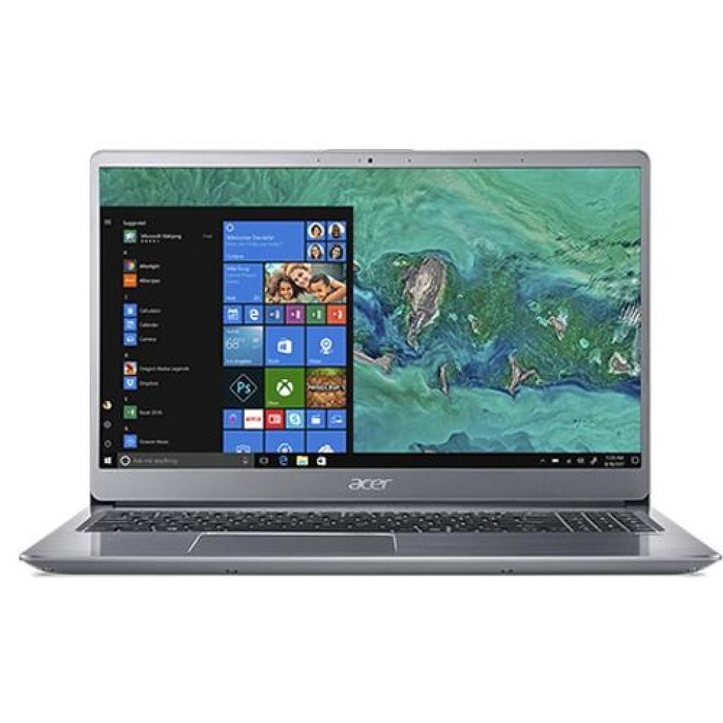 Ноутбук Acer Swift 3 SF315-52-51QL (NX.GZ9EU.018)