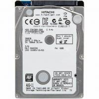 """Жорсткий диск для ноутбука 2.5"""" 500GB WDC Hitachi HGST (# 0J11285 / HTS545050A7E380 #)"""
