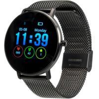 Смарт-часы Gelius Pro GP-L6 (GENERATION) Black Milani Strap