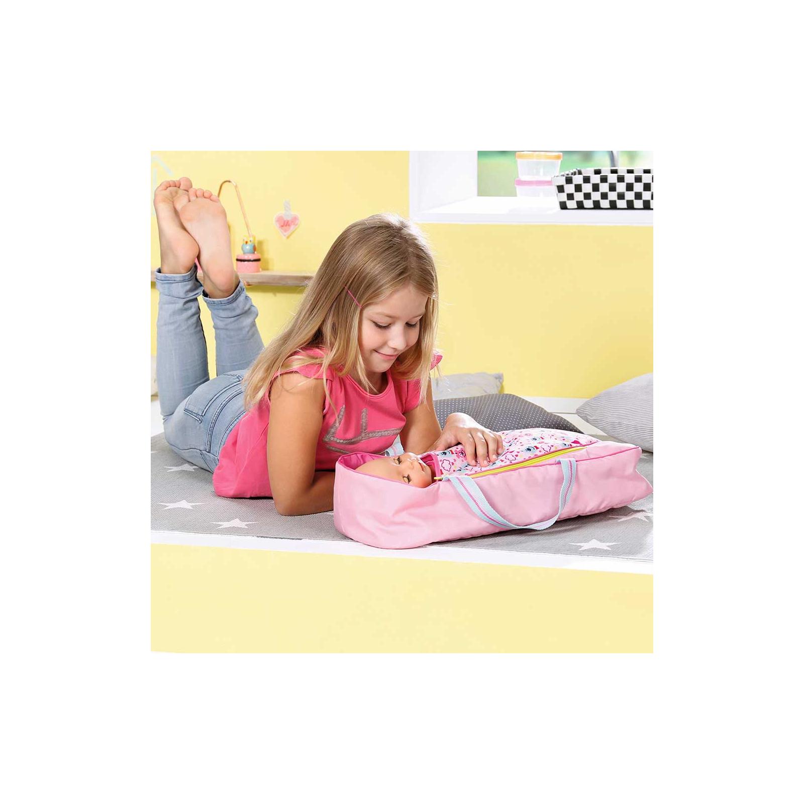 Аксессуар к кукле Zapf Люлька-переноска Baby Born 2 в 1 Яркие сны (824429) изображение 7