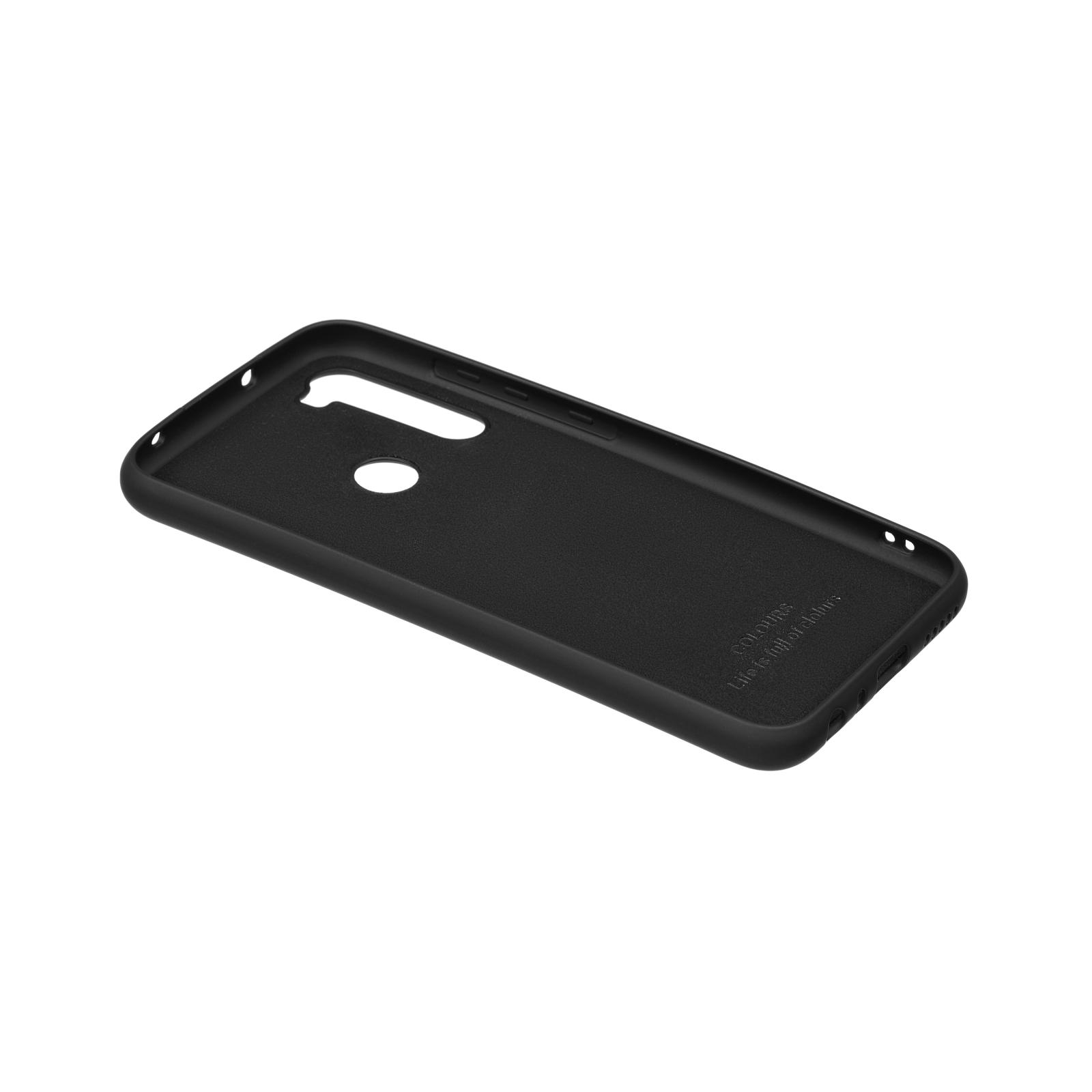 Чехол для моб. телефона 2E Xiaomi Redmi Note 8, Soft feeling, Black (2E-MI-N8-NKSF-BK) изображение 2