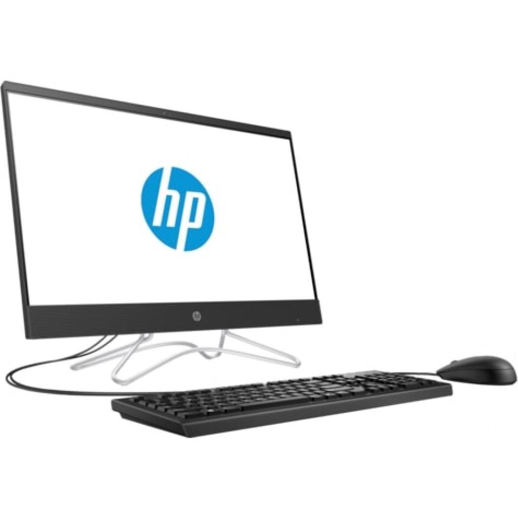Компьютер HP 200 G3 / Pentium J5005 (6QS18EA) изображение 3