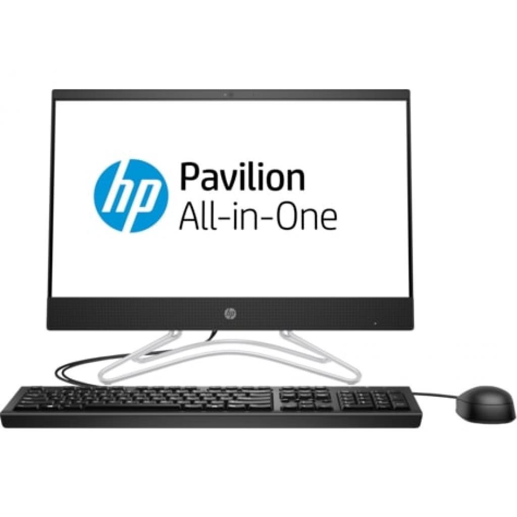 Компьютер HP 200 G3 / Pentium J5005 (6QS18EA)