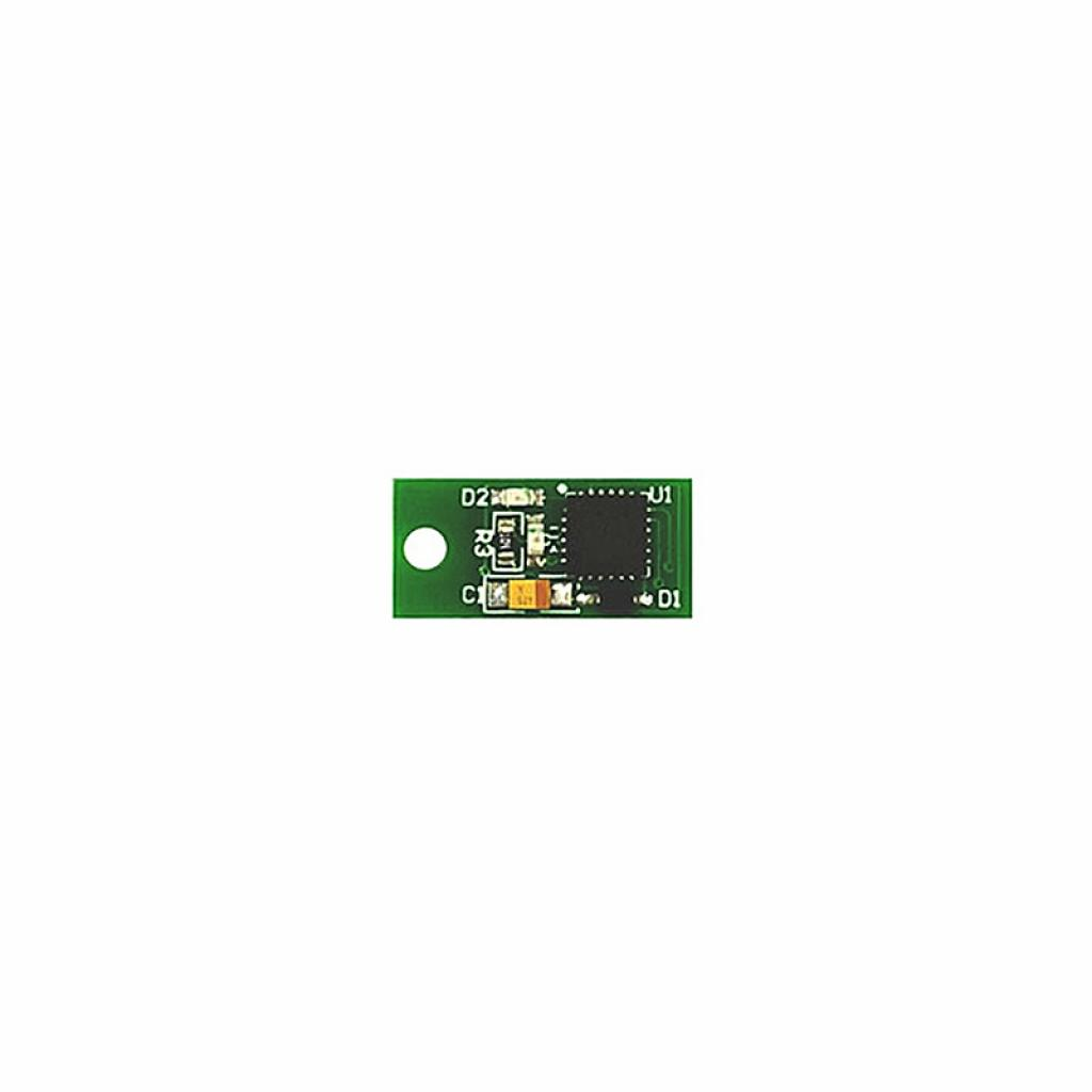 Чип для картриджа CanonC250 (8517B002) 21.5k cyan Static Control (C250CP-CEU)