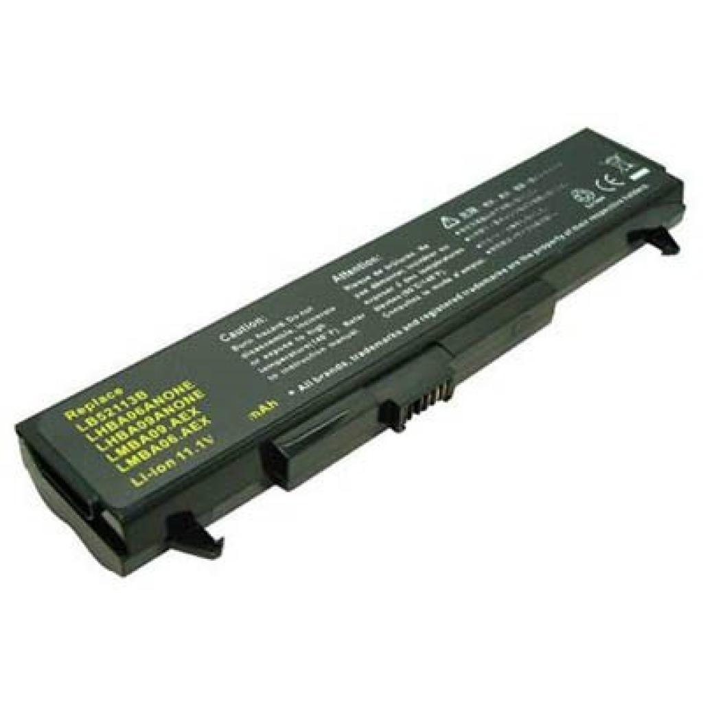 Аккумулятор для ноутбука LG LM series Cerus (10834)