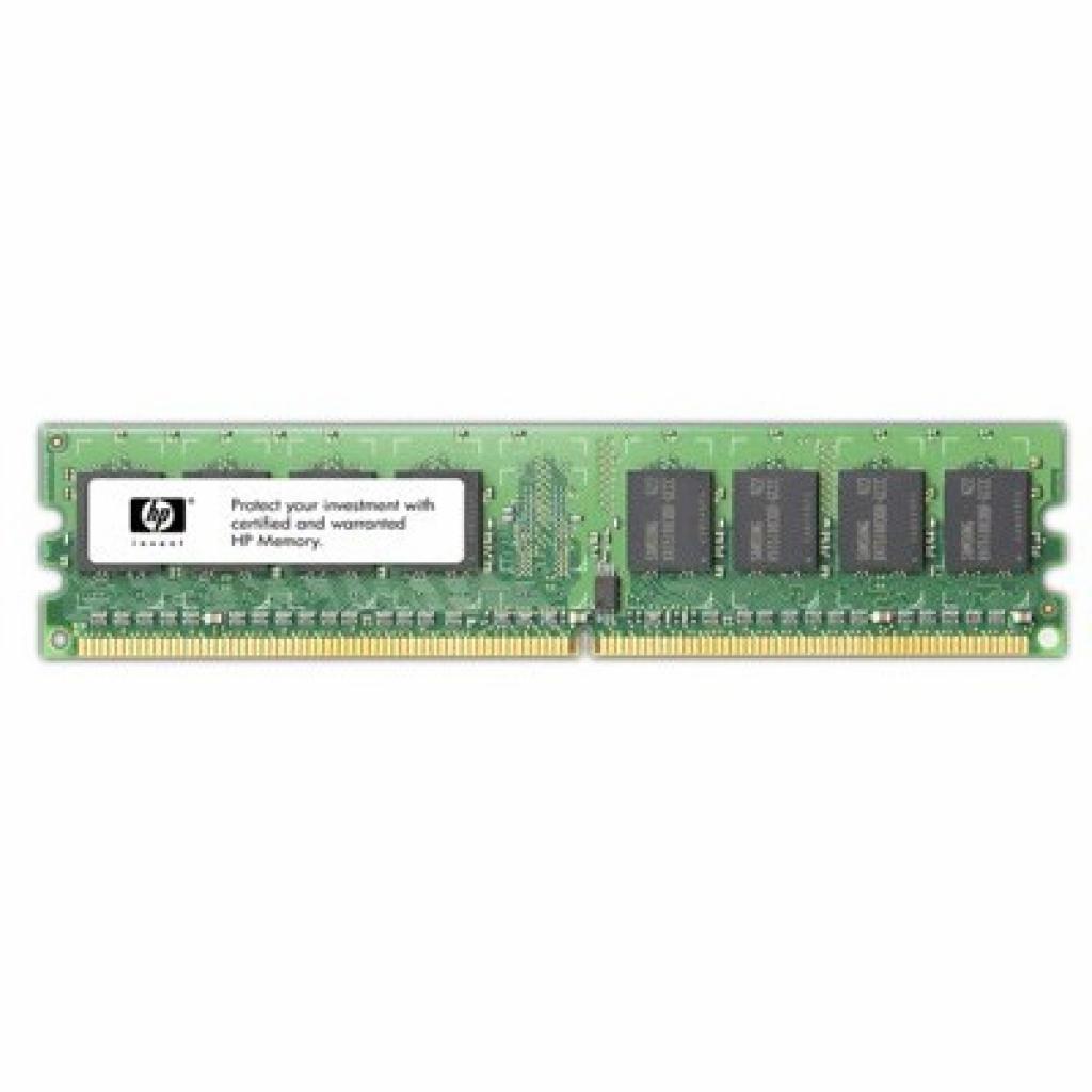 Модуль памяти для сервера DDR3 4096Mb HP (500658-B21)