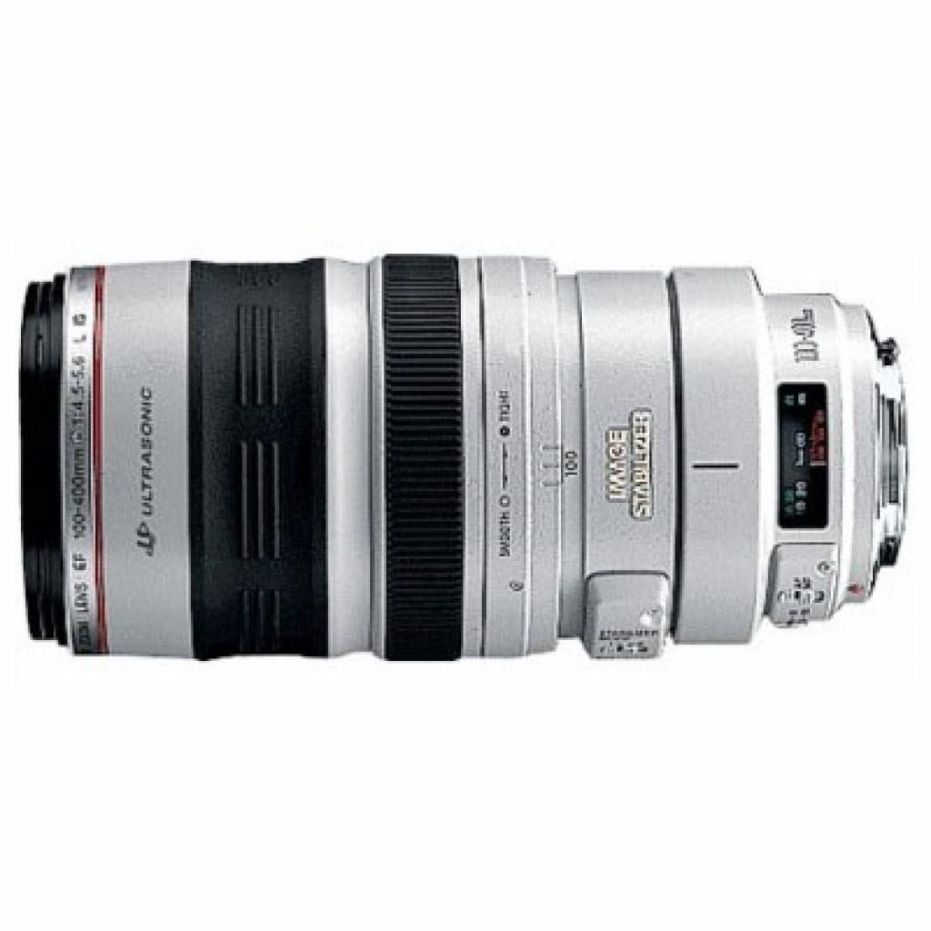 Объектив EF 100-400mm f/4.5-5.6L IS USM Canon (2577A011)