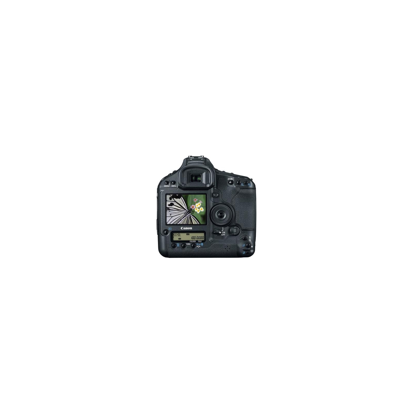 Цифровой фотоаппарат EOS 1D Mark IV body Canon (3822B020) изображение 2