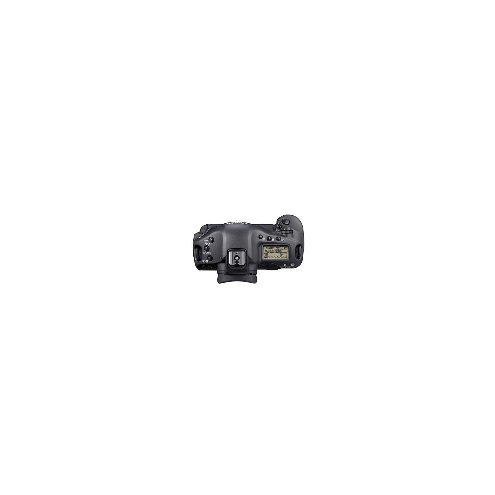 Цифровой фотоаппарат EOS 1D Mark IV body Canon (3822B020) изображение 3