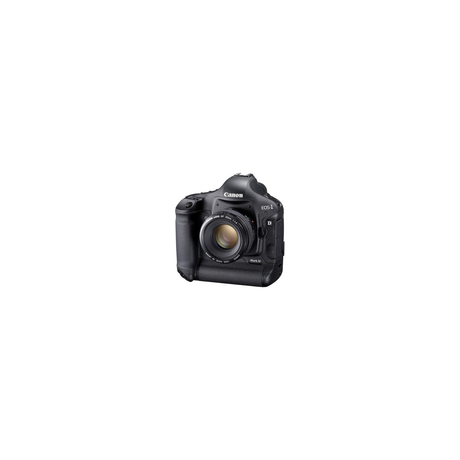 Цифровой фотоаппарат EOS 1D Mark IV body Canon (3822B020)