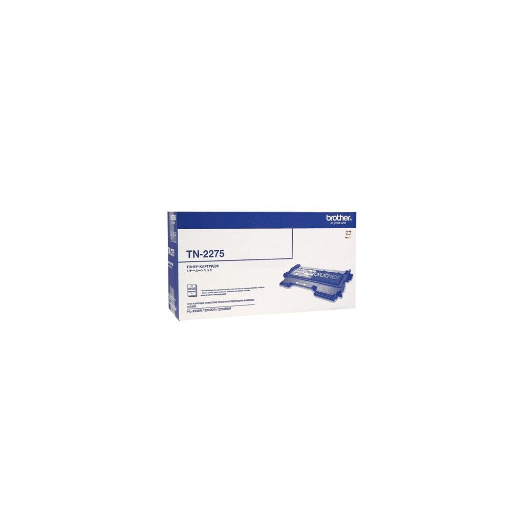 Картридж Brother для HL-2240/2250 (TN2275)