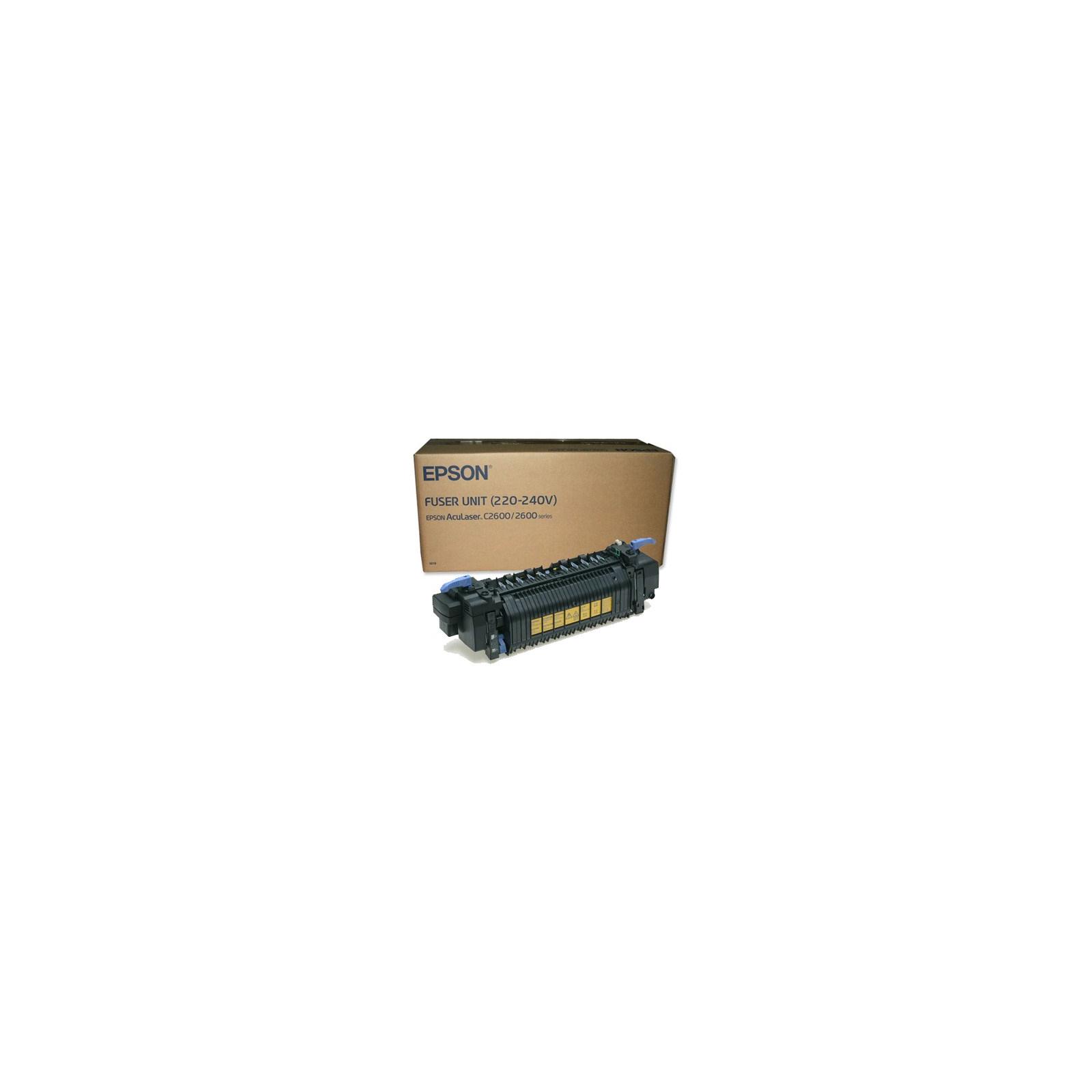 Фьюзер EPSON AcuLaser C2600 (C13S053018)
