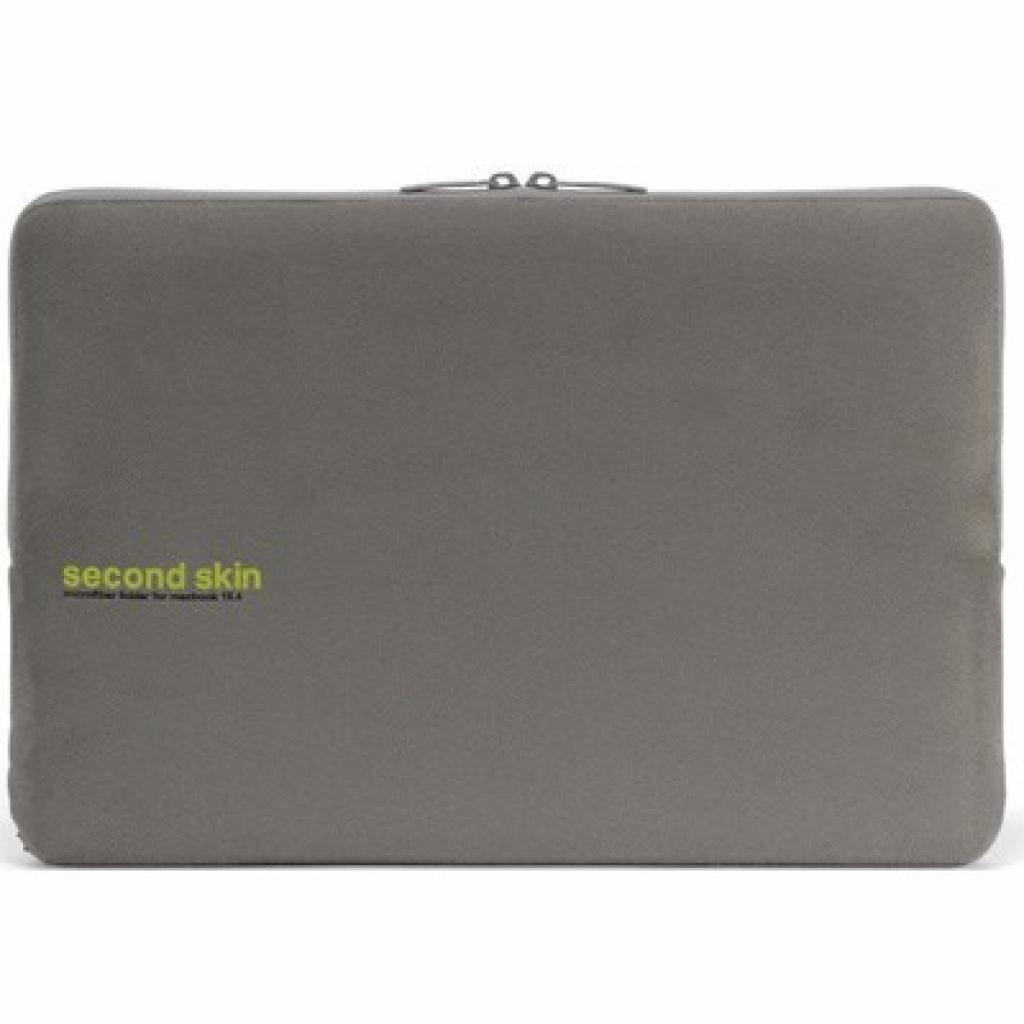 "Чехол для ноутбука Tucano 17"" Folder microfribra (BFUS-MB17-GV)"
