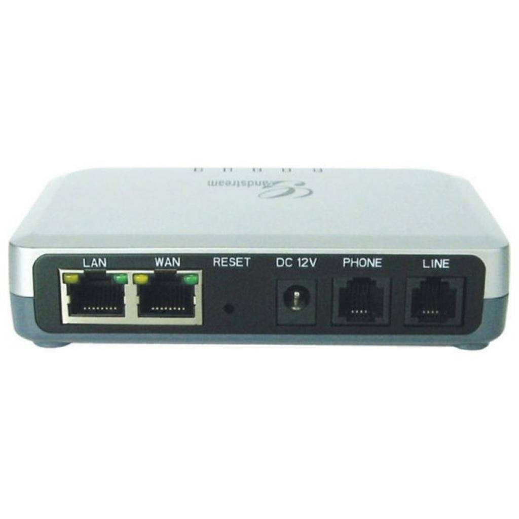 VoIP-шлюз Grandstream HT503 изображение 2