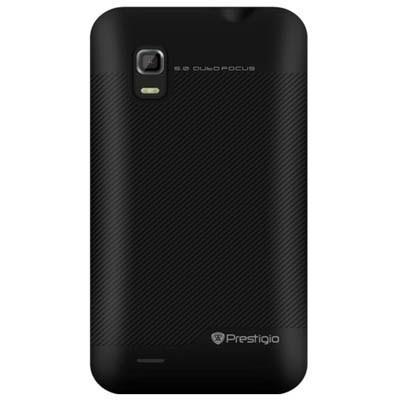 Мобильный телефон PRESTIGIO MultiPhone 4040 DUO (PAP4040DUO) изображение 2
