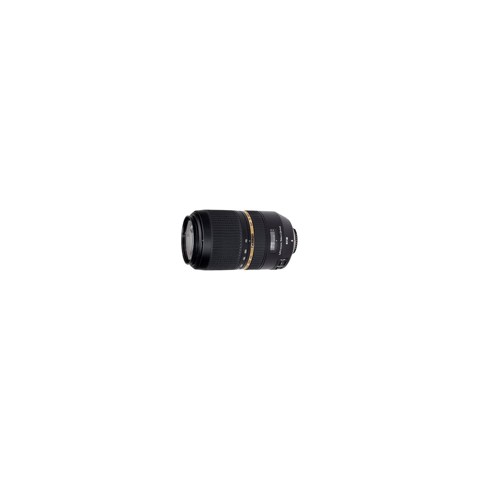 Объектив Tamron AF 70-300 f/4-5.6 Di VC USD for Nikon (AF 70-300mm VC for Nikon)