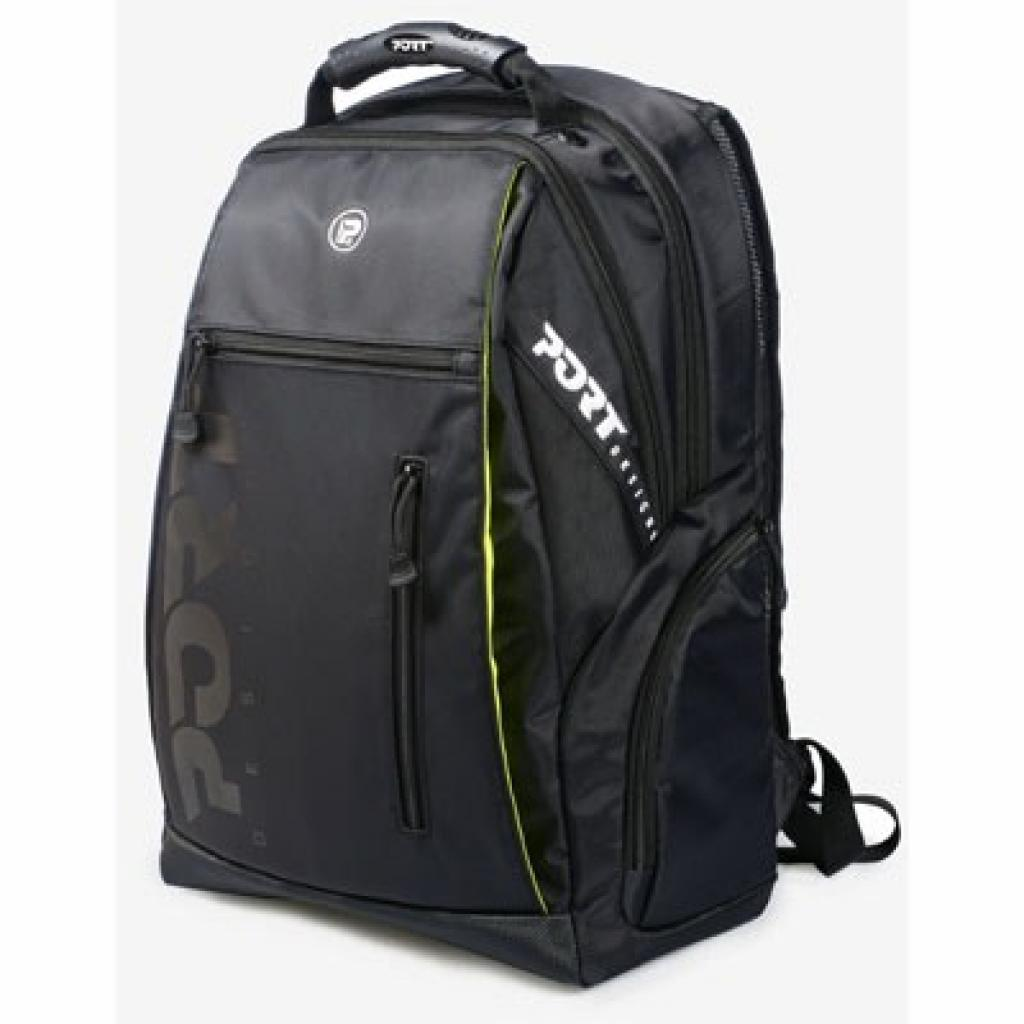 Рюкзак для ноутбука Port Designs 15.6 Blackstone Backpack (201189)
