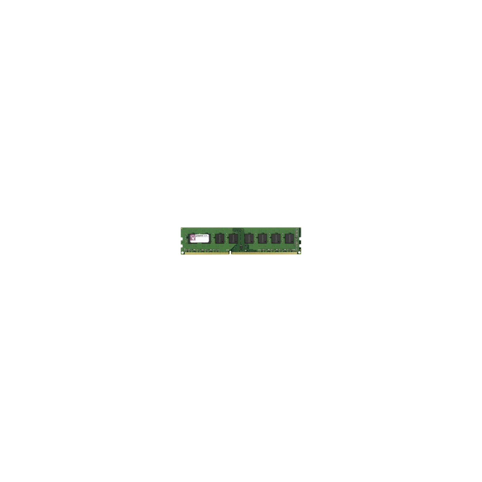 Модуль памяти для компьютера DDR3 4GB 1600 MHz Kingston (KVR16N11H/4)
