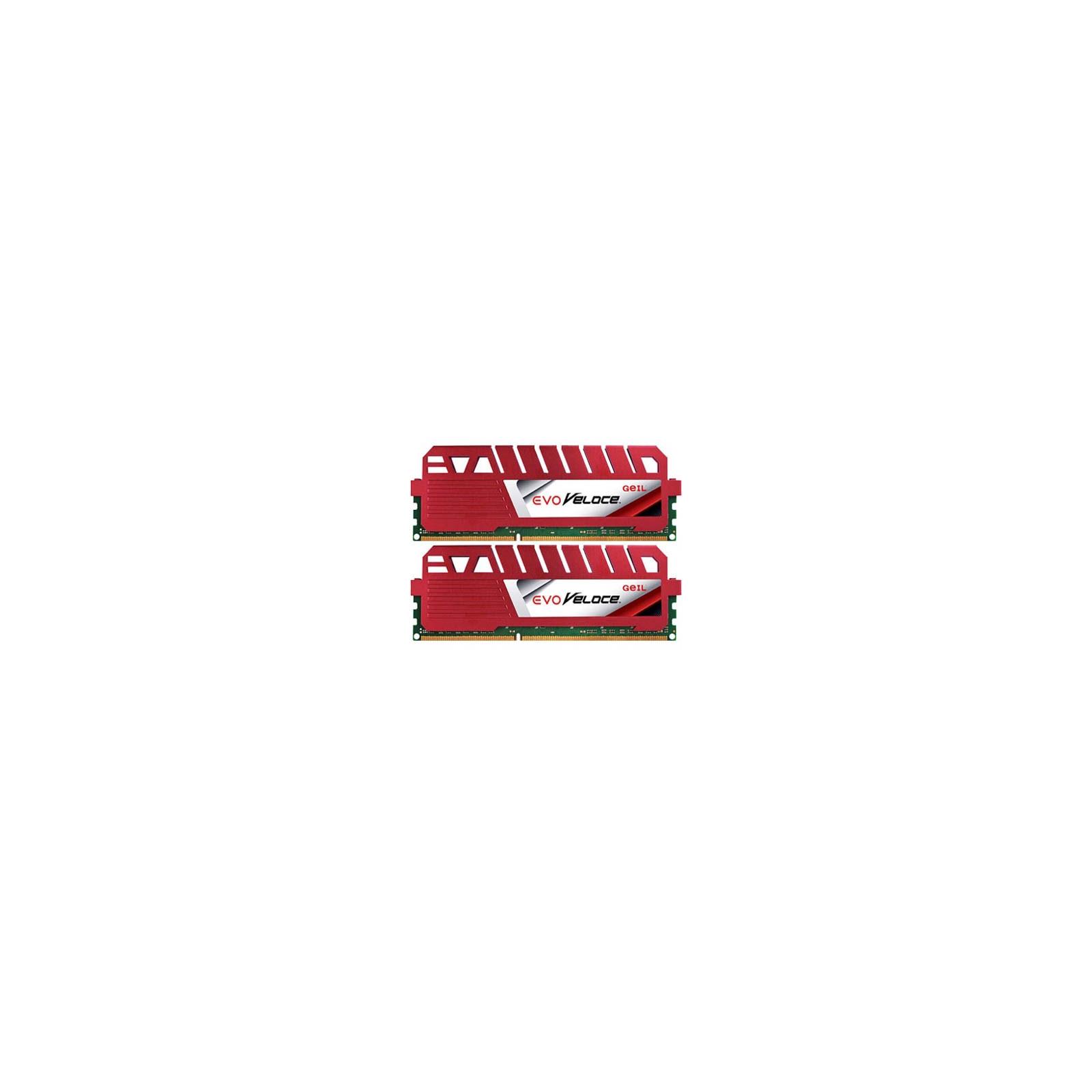 Модуль памяти для компьютера DDR3 16GB (2x8GB) 1866 MHz GEIL (GEV316GB1866C9DC)
