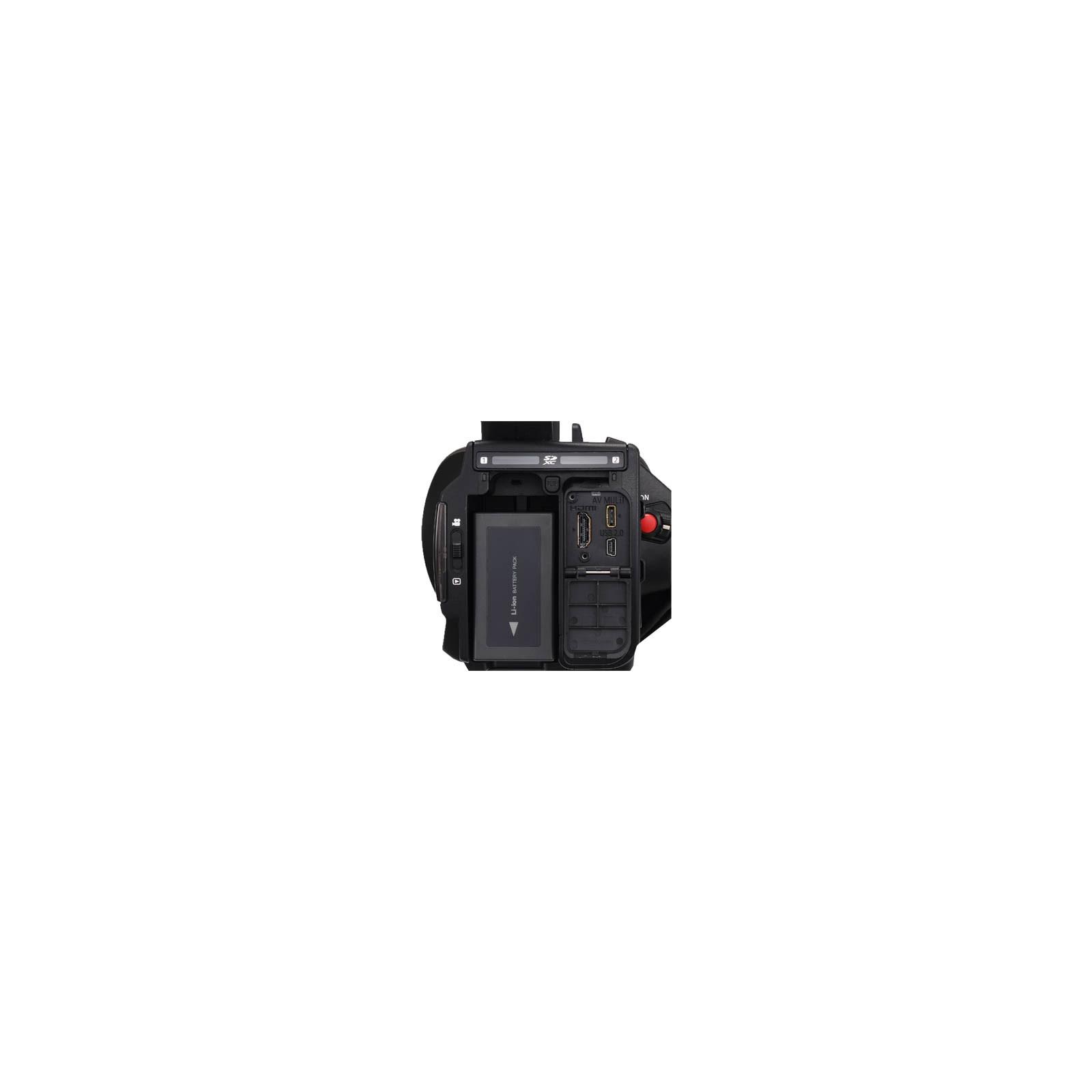 Цифровая видеокамера PANASONIC AG-HMC-41 (AG-AC90) изображение 3