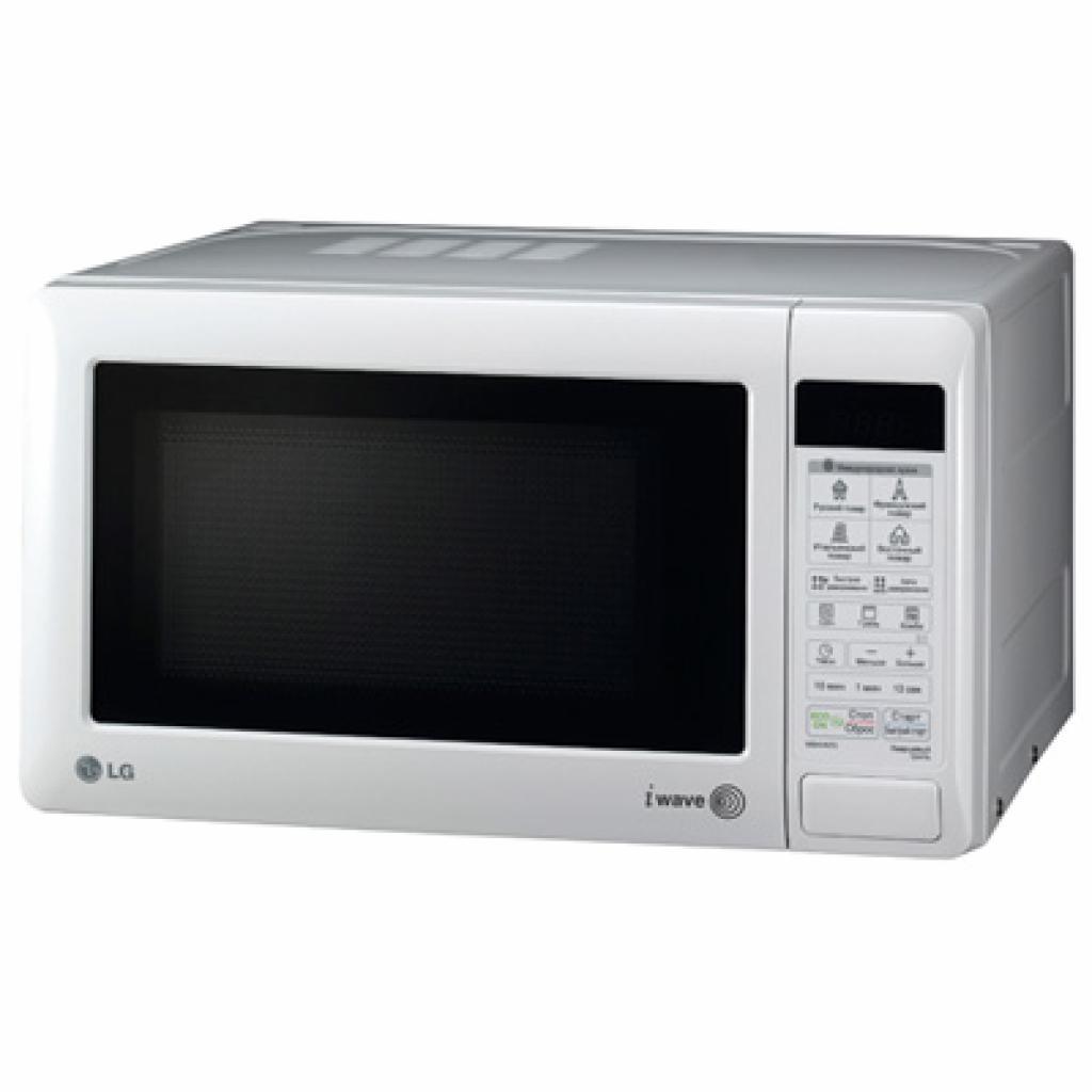 Микроволновая печь LG MB-4042G (MB4042G)