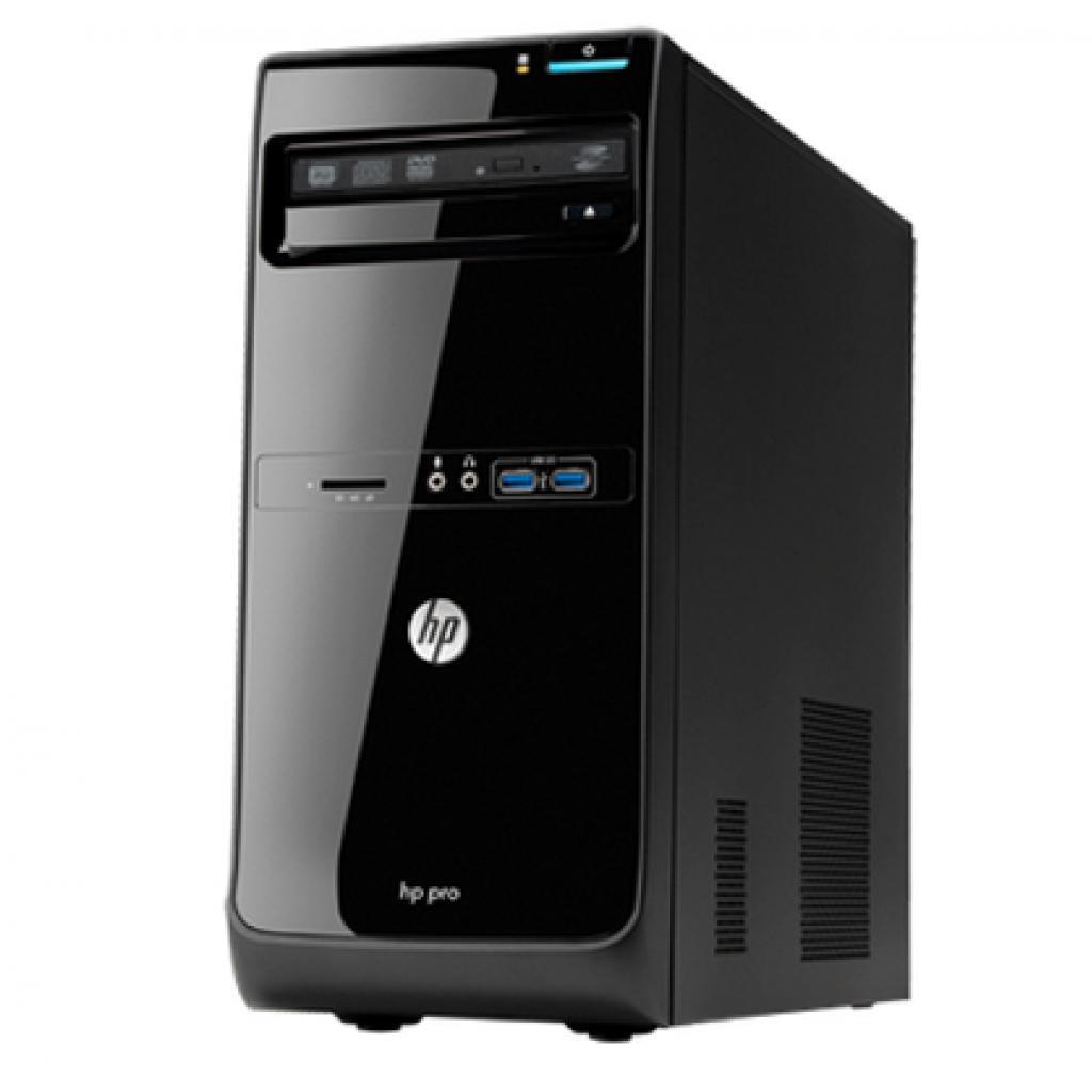 Компьютер HP P3500 (C5X65EA) изображение 3