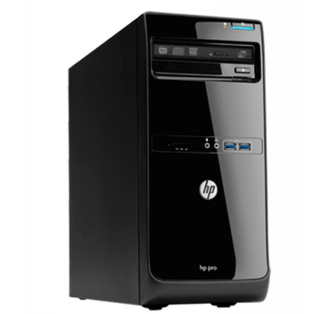 Компьютер HP P3500 (C5X65EA)
