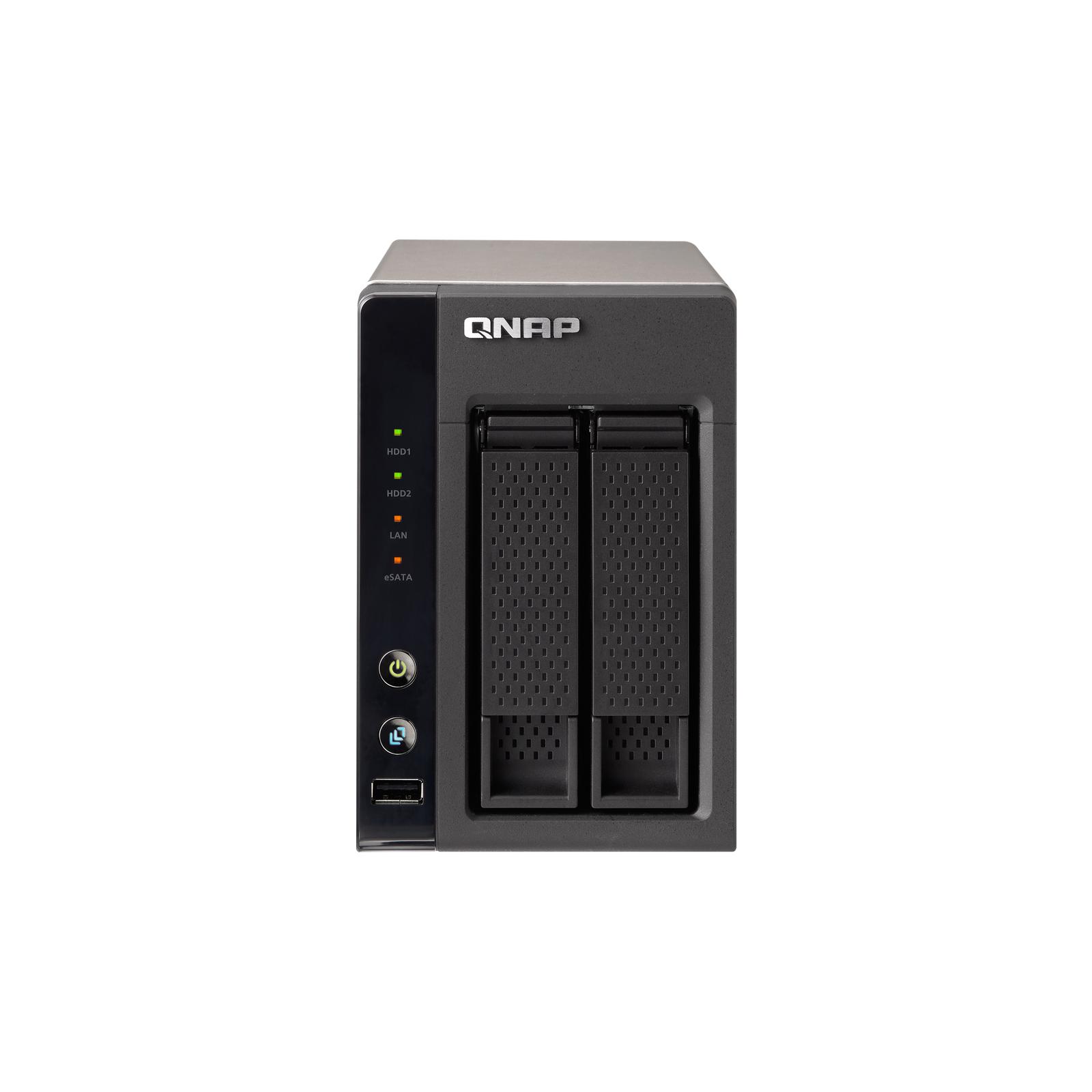 NAS QNap TS-221